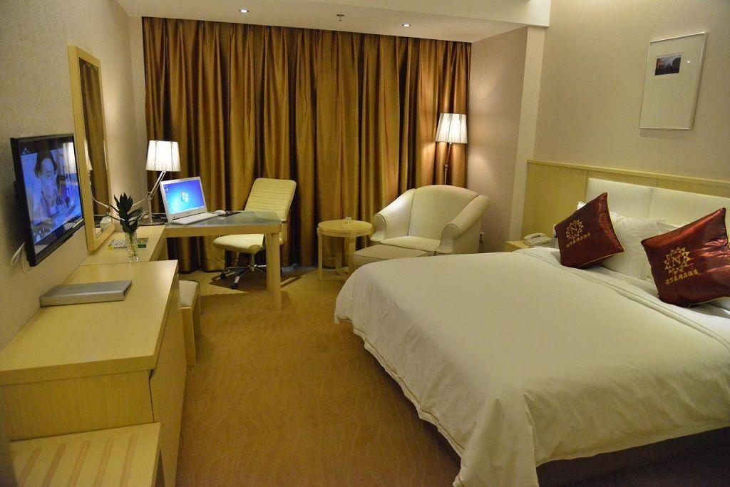 هتل نووا سان ووهان