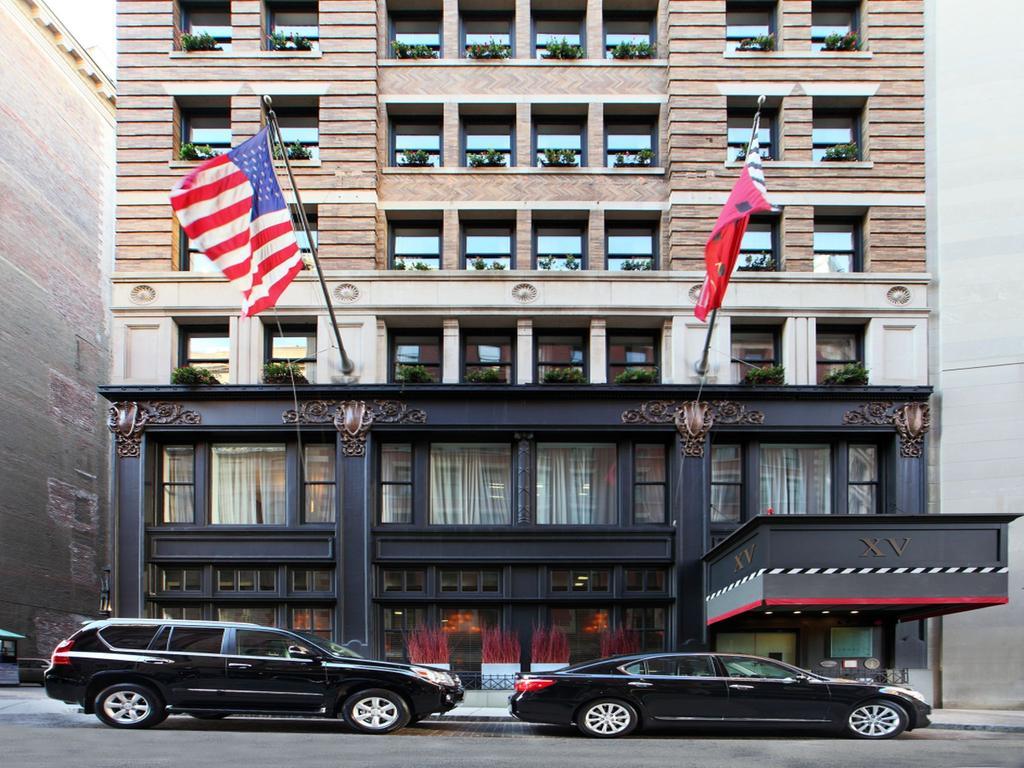 هتل اکس وی بی کن بوستون