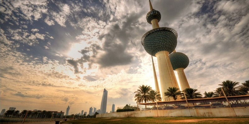 تورهای ارزان قیمت کویت