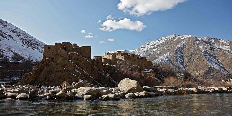 تورهای ارزان قیمت ترکیبی افغانستان کابل قندهار مزارشریف هرات