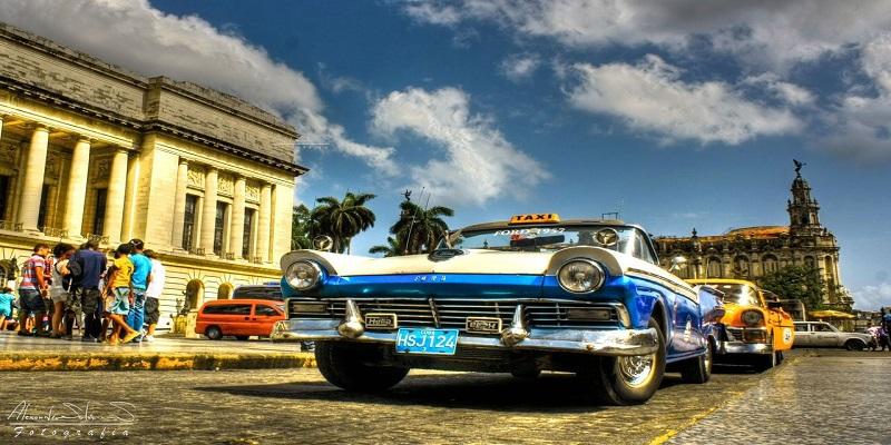 تورهای ارزان قیمت هاوانا و وارادرو کوبا