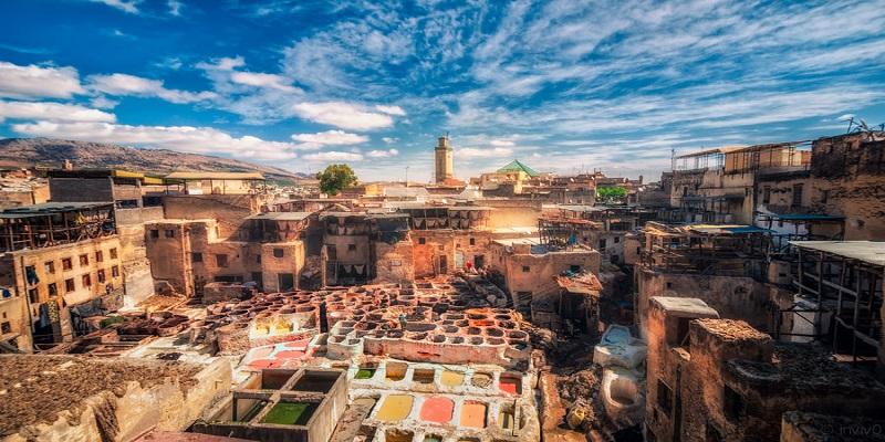 تورهای ارزان قیمت ترکیبی مراکش ( کازابلانکا - اگادیر )