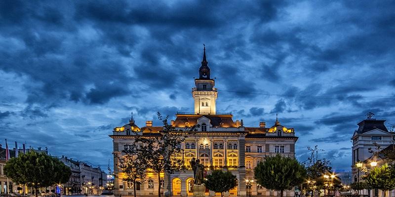 تورهای ارزان قیمت بلگراد صربستان