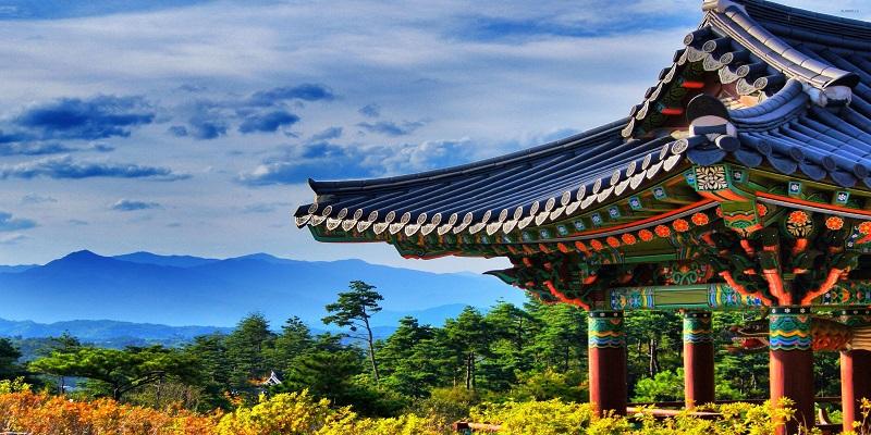 تورهای ارزان قیمت ترکیبی کره جنوبی (سئول بوسان جیجو)