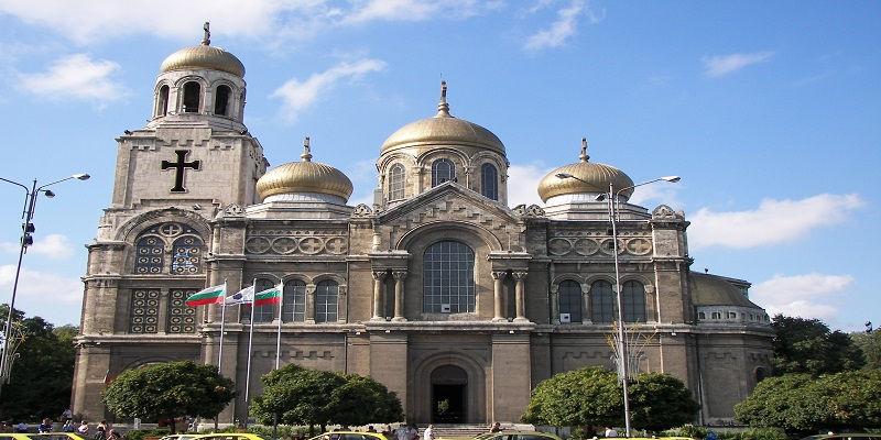 مکانهای دیدنی و جاذبه های گردشگری بلغارستان وارنا صوفیه