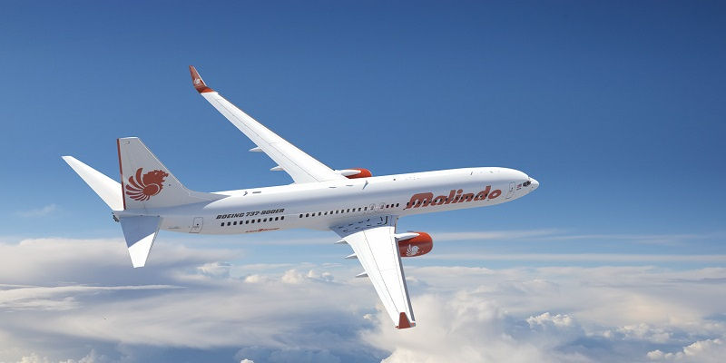 نمایندگی رسمی فروش بلیط هواپیمایی مالیندو ایر ایران malindo air