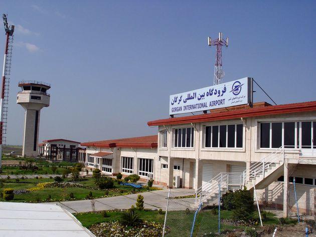 درباره فرودگاه گرگان Gorgan Airport