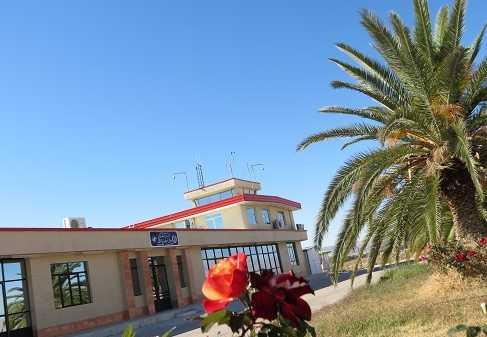 درباره فرودگاه جهرم فارس Jahrom Airport: