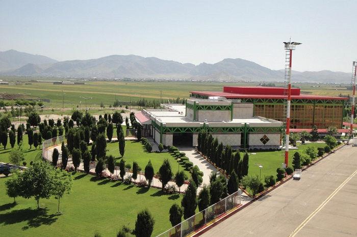 درباره فرودگاه خرم آباد Khorramabad Airport