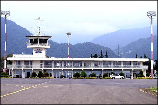 درباره فرودگاه رامسر Ramsar Airport