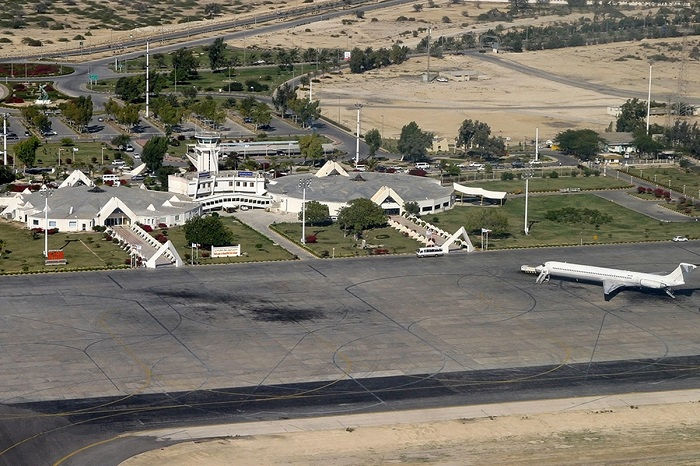 درباره فرودگاه کیش Kish International Airport