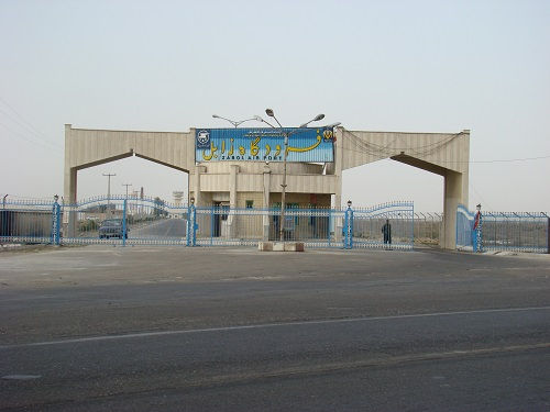 درباره فرودگاه زابل سیستان و بلوچستان Zabol Airport: