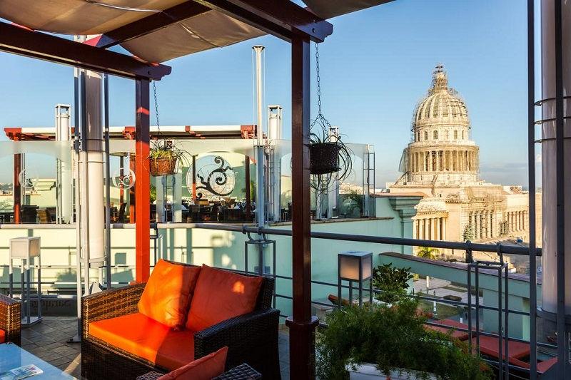 هتل  ساراگوتا هاوانا Saratoga Hotel Havana