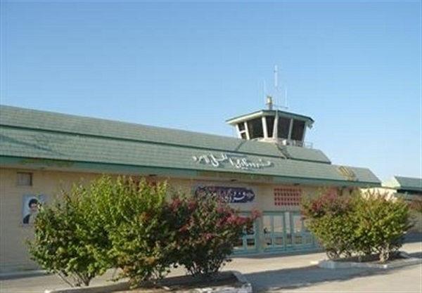درباره فرودگاه لارد فارس Lamerd Airport