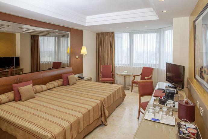 هتل ملیا کوهیبا هاوانا MELIA COHIBA hotel Havana