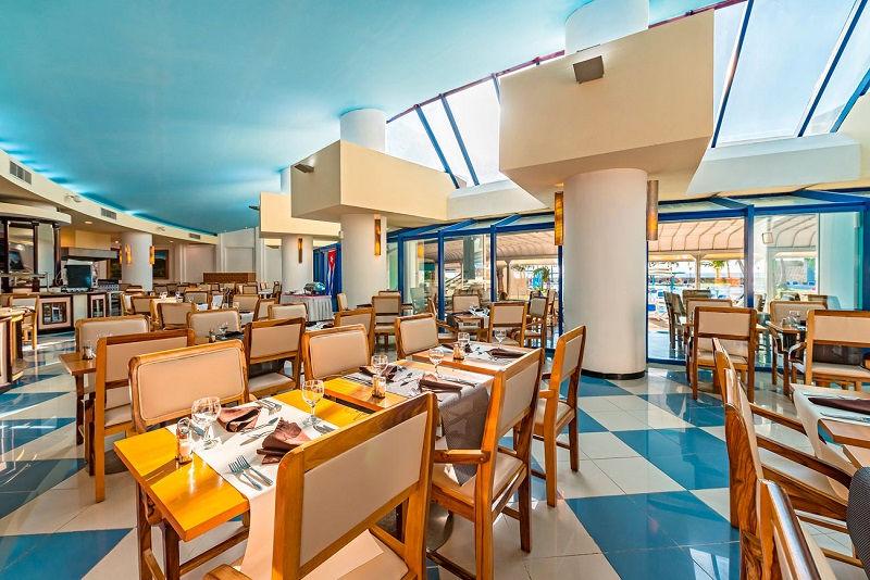 هتل مموریز میرامار هابانا کوبا Memories Miramar Hotel Habana