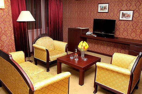هتل ازبکستان در تاشکند Uzbekistan Hotel Tashkent