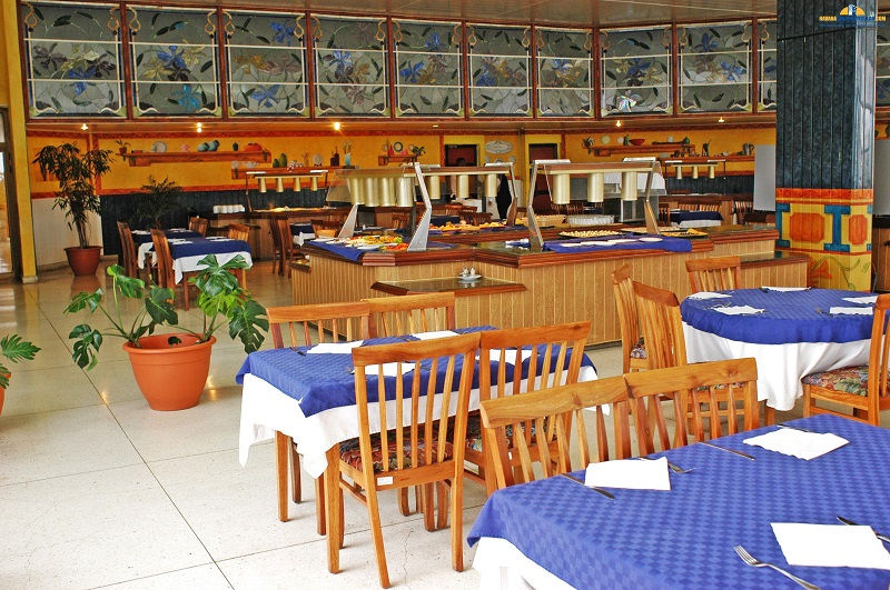 هتل نپتون تریتون هاوانا NEPTUNO TRITON HOTEL HAVANA
