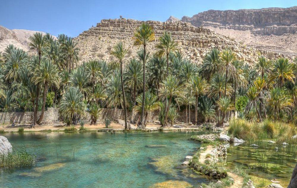 تور صلاله عمان