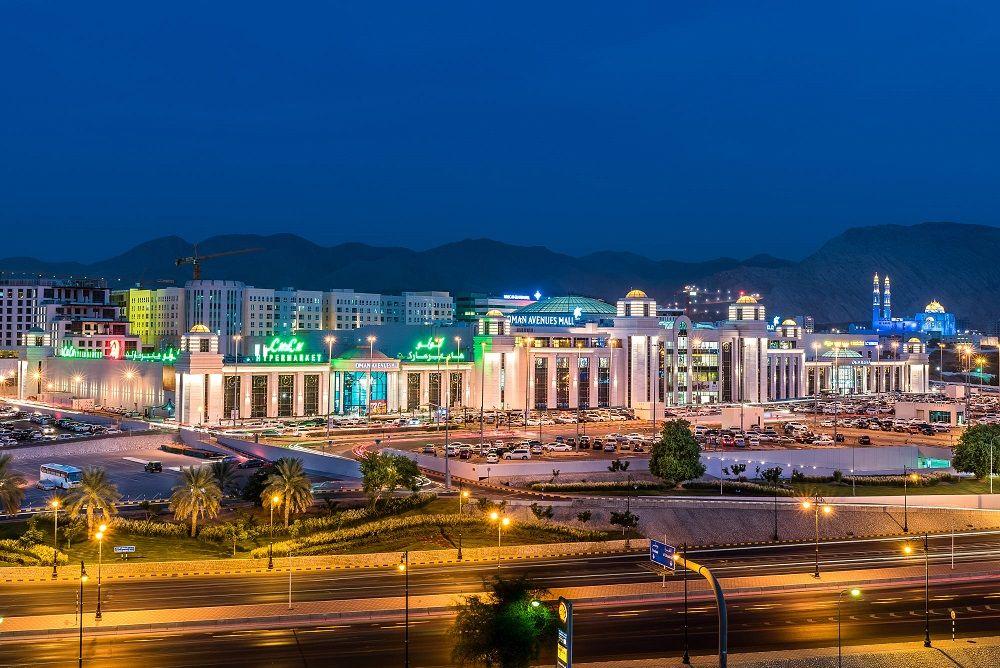 نرخ تورهای عمان