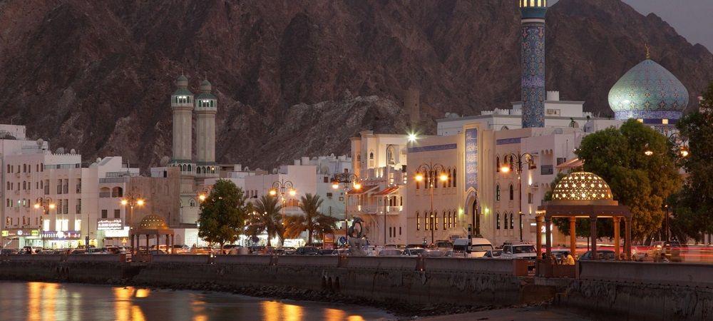 تور های مسقط عمان