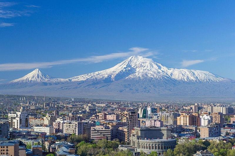درباره ارمنستان ایروان