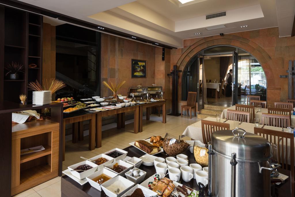 رزرو هتل در ارمنستان ایروان