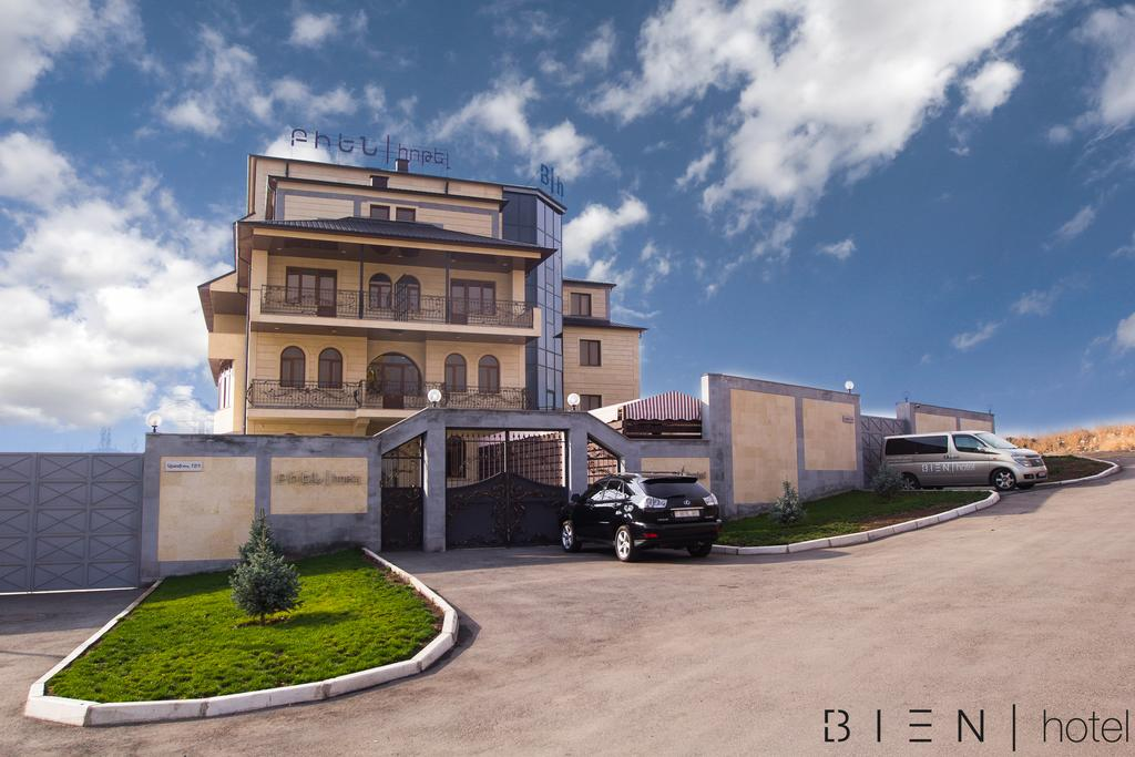 هزینه اقامت در ارمنستان
