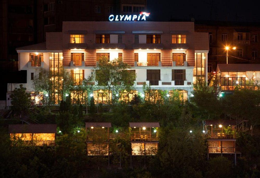ارزانترین هتل های 3 ستاره ارمنستان