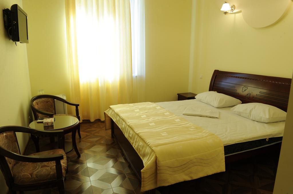 بهترین هتل 4 ستاره ارمنستان
