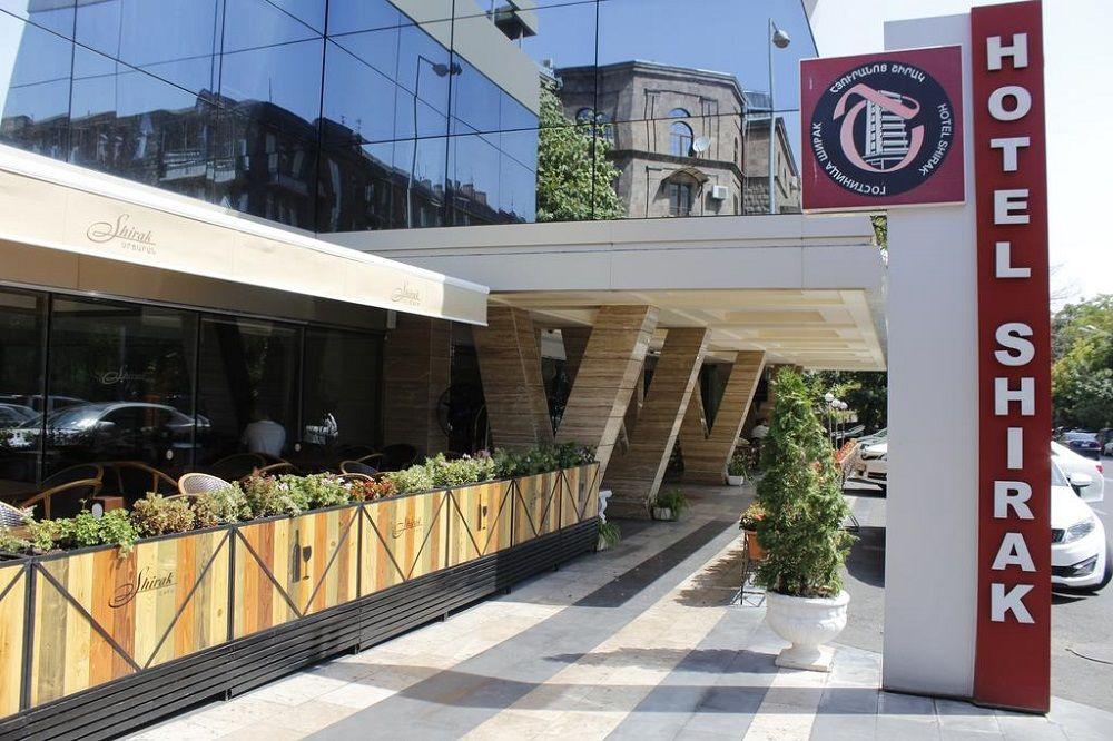 رزرو هتل در ارمنستان با ارزاترین قیمت
