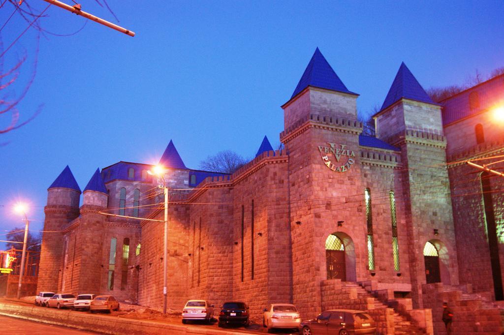 رزرو هتل در ارمنستان