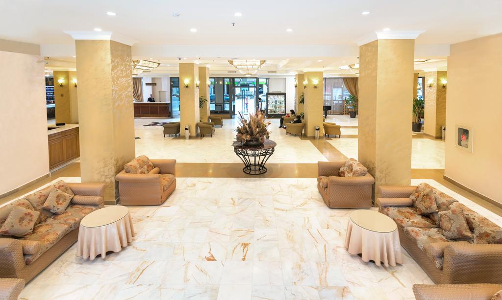 لیست هتل های ارمنستان