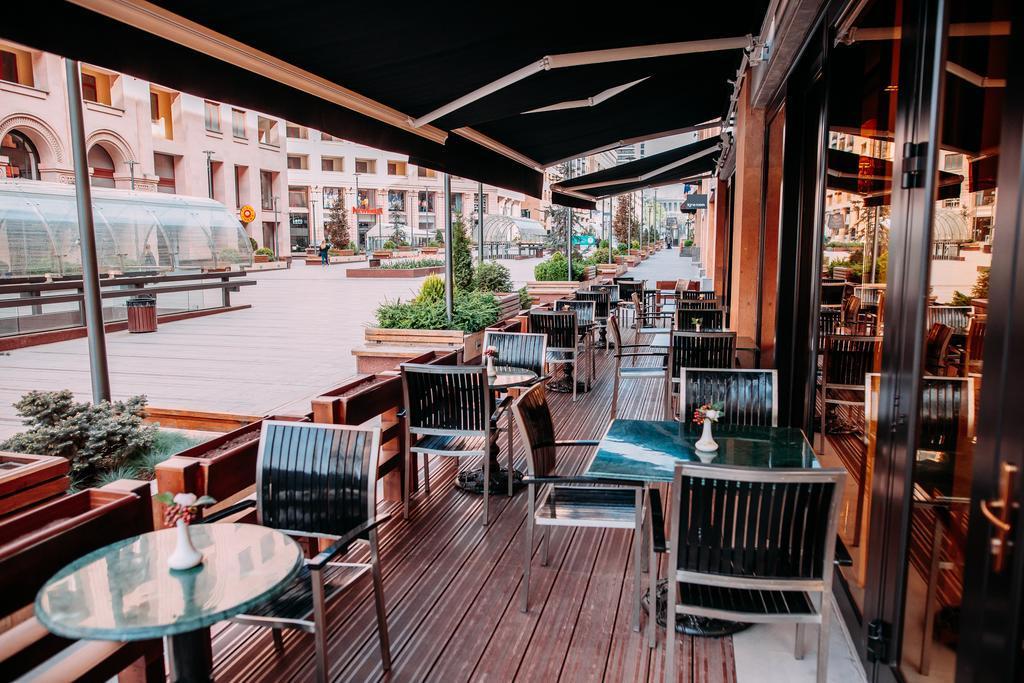 هتل های 5 ستاره ارمنستان