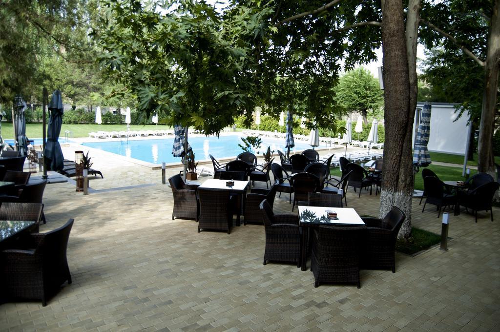 لیست بهترین هتل های 4 ستاره ارمنستان