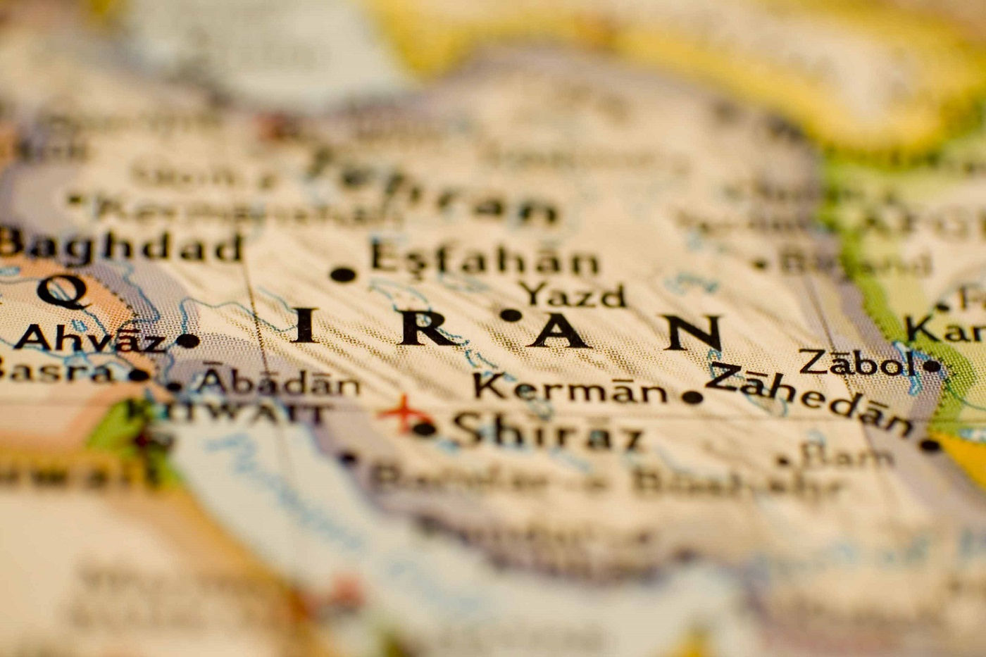 درباره کشور ایران