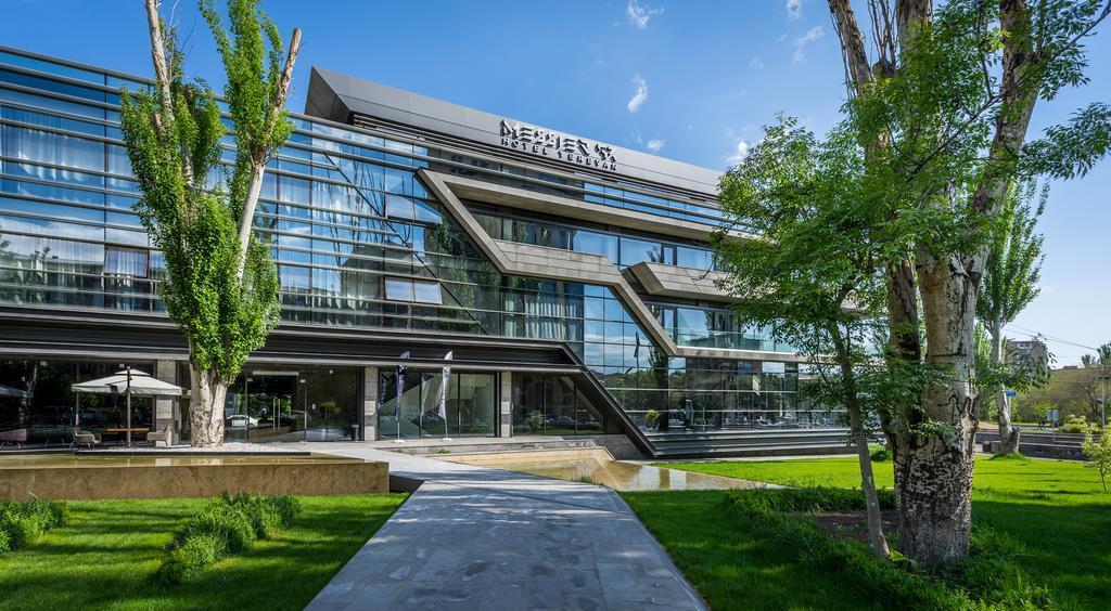 هتل ایروان