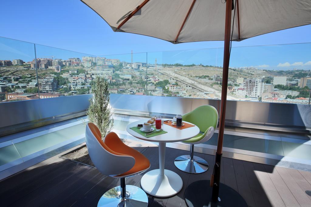 هزینه هتل های ارمنستان