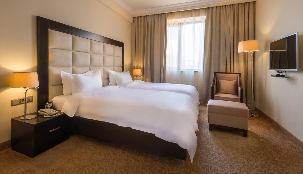 رزرو هتل 4 ستاره ار ایروان ارمنستان