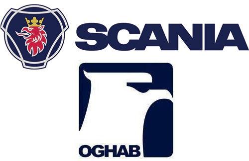 اتوبوس های مارال اسکانیا Scania