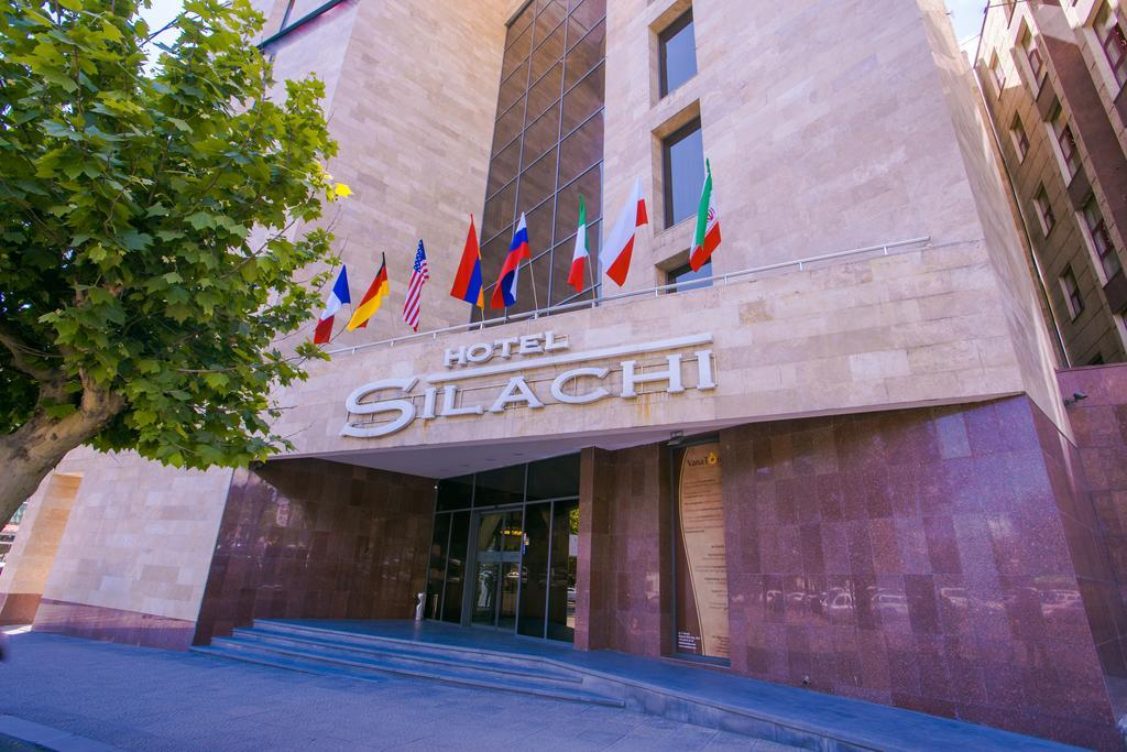 ارزانترین هتل 4 ستاره ارمنستان