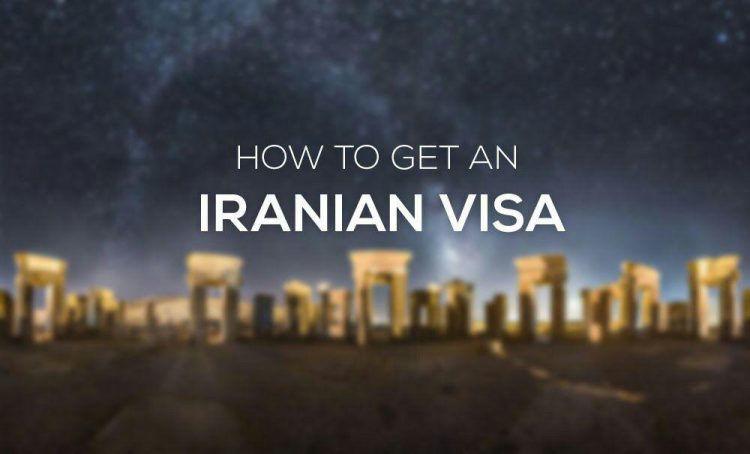 Iran e visa