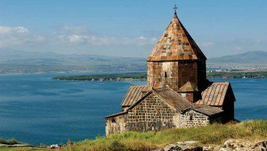 تصویر از تورهای زمینی و هوایی ارمنستان ایروان