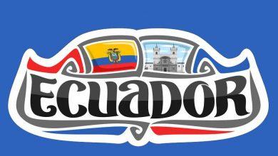 تصویر از قیمت بلیط هواپیما اکوادور