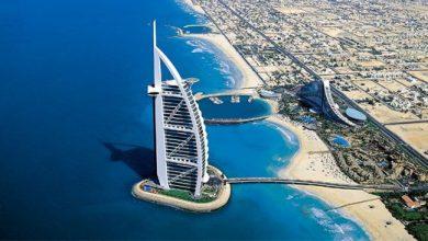 تصویر از تور دبی امارات