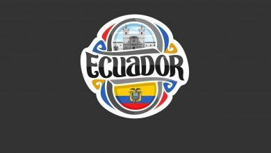 تصویر از اقامت دائم اکوادور