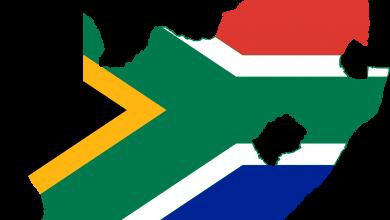 تصویر از ویزای آفریقای جنوبی
