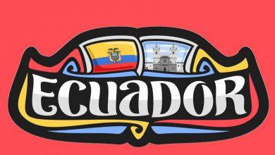 تصویر از ویزای اکوادور