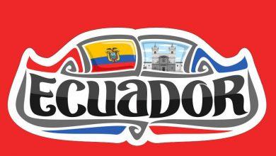 تصویر از زندگی در اکوادور