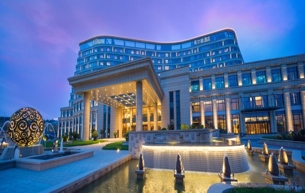 ارزانترین قیمت رزرو هتل در اورومچی